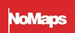 No Maps実行委員会ロゴ画像