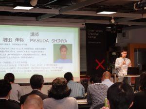 札幌映像撮影コーディネーター認定講習会の写真4