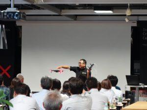 札幌映像撮影コーディネーター認定講習会の写真3